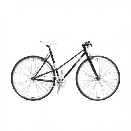Bicicleta Csepel Royal 3* NEGRA