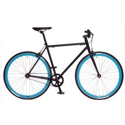 Bicicleta kamikaze 2017 fixie colores