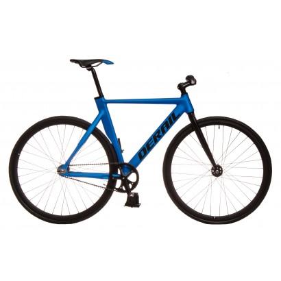 Bicicleta derail azul rd30 2017