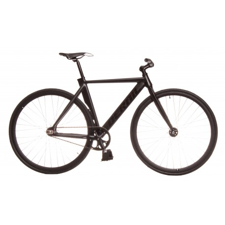 Bicicleta derail negra rd30 2017