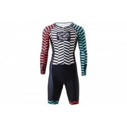 Maillot completo 8bar modelo rookies colores
