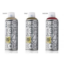 Spray pintura bicicleta blb coleccion vintage