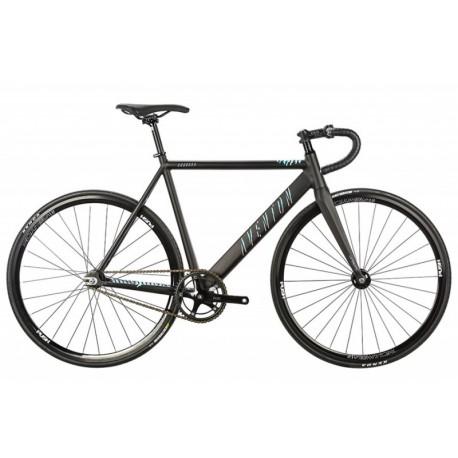 Bicicleta aventon cordoba modelo 2018 negro