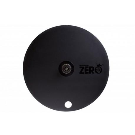 Rueda notorius negra zero disc