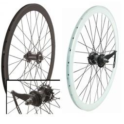 Set ruedas perfil contrapedal