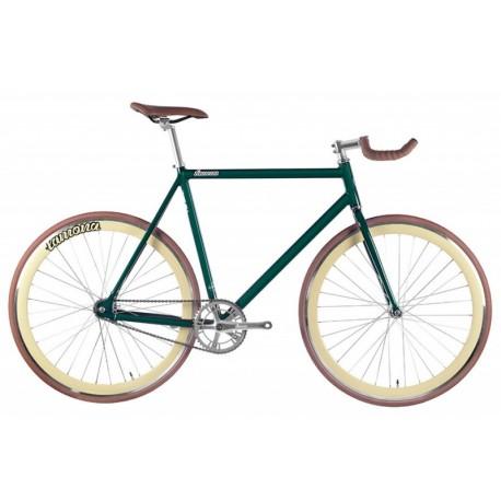 Bicicleta fixie lamona modelo atlanta