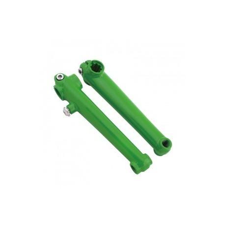 Bielas BMX PS1 verde