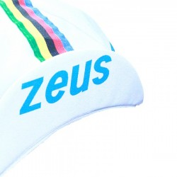 Gorra ciclista Zeus