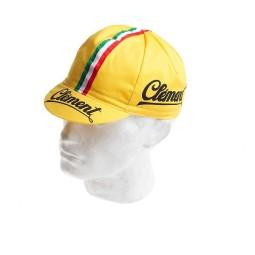 Gorra ciclista clement