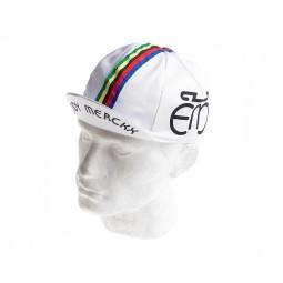 Gorra ciclista Eddy Merckx