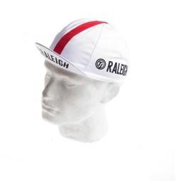 Gorra ciclista Raleigh
