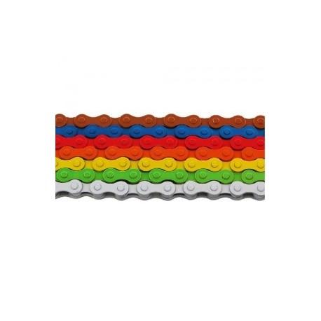Cadena TJC colores