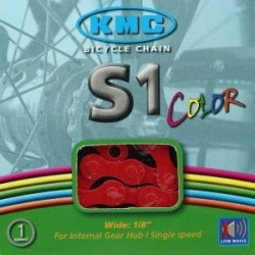 Cadena KMC S1
