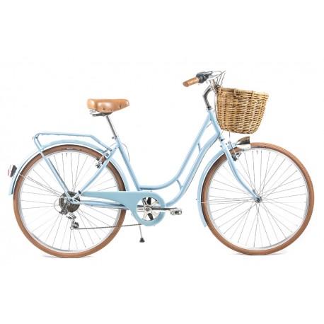Bicicleta capri berlin 6vel colores