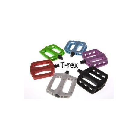 Pedales BLB T - Rex pedals