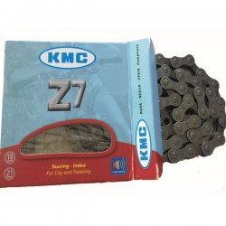 Cadena KMC z7 6 7 velocidades