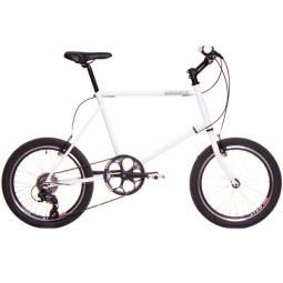 Bicicleta minivelo cambios kamikaze