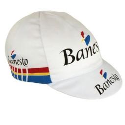 Gorra equipo banesto ciclista