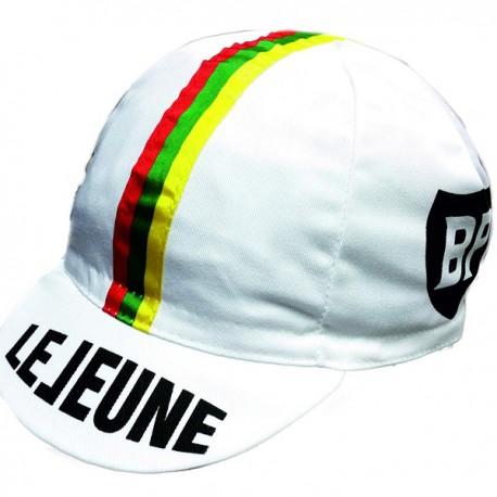 Gorra ciclista modelo Le Jeune