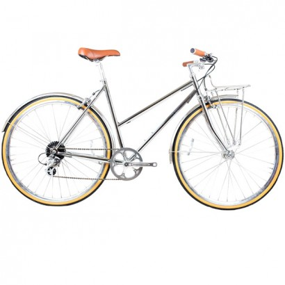 Bicicleta paseo BLB butterfly colores