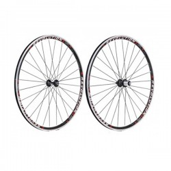 Set Ruedas Revolution Shimano