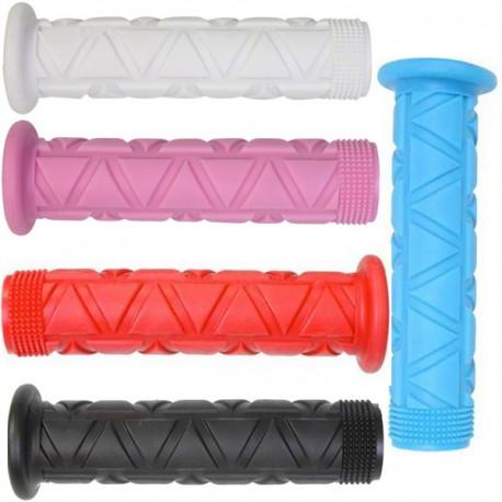 Puños de goma Orig8 tri-power. Varios colores.