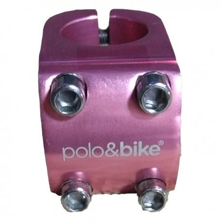 Potencia Polo & Bike corta