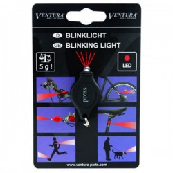 Mini led blink light