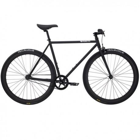 Bicicleta PureFix Cycles Juliet