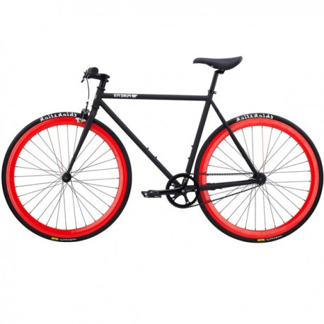 Bicicleta Pure fix Cycles Echo