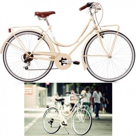 Bicicleta Saint Velo San marco mujer