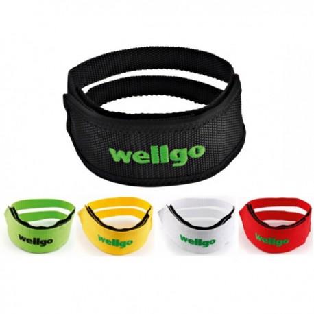 Straps Wellgo colores