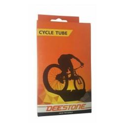 Cámara bicicleta MTB 26x1,95 - 2,125 fabricante deestone