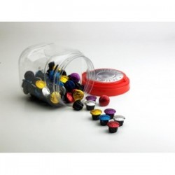 Tapones de Manillar Cinelli Colored End Plugs