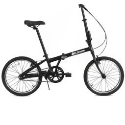 Bicicleta plegable fabricbike colores
