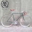 Bicicleta única