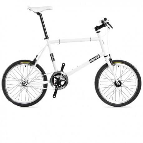 Bicicleta minivelo Csepel Royal frisco