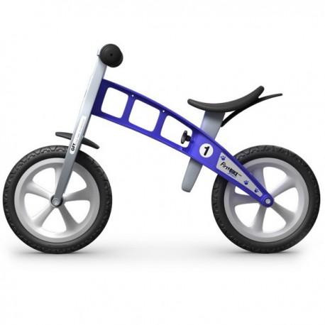 Bicicleta niño first bike sin freno