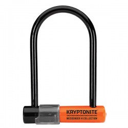 Candado Kryptonite Messeguer mini