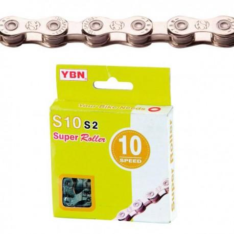 Cadena yaban 10 velocidades S10S2