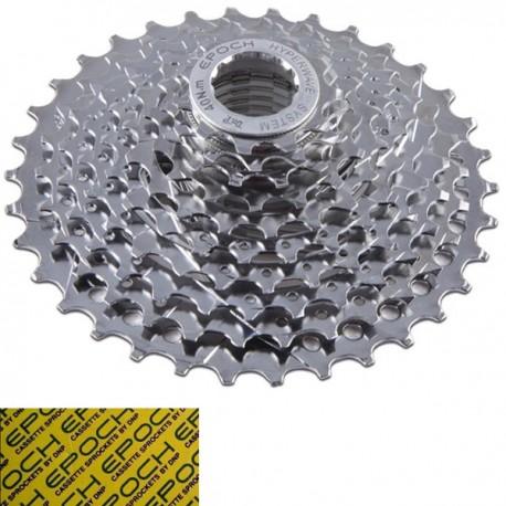 Piñonera fabricante Epoch 10 velocidades 11 - 36