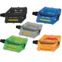 Pedal plataforma color XLC