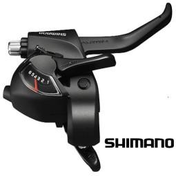 Maneta freno dual control derecha 6v fabricante shimano