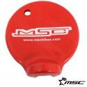 Llave MSC radios triple apoyo