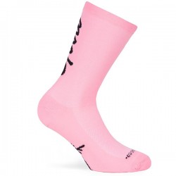 Calcetines good vibes rosa