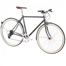 Bicicleta urbana odyssey 8v