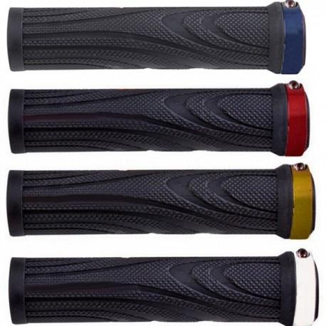 Puños m wave lock on colores combinados