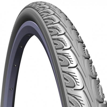 Cubierta silla ruedas gris