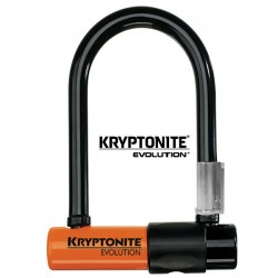 Candado kryptonite evolution mini 5