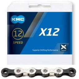 Cadena KMC X12